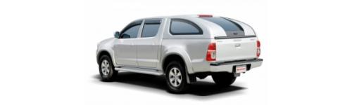 Кунги Toyota Hilux