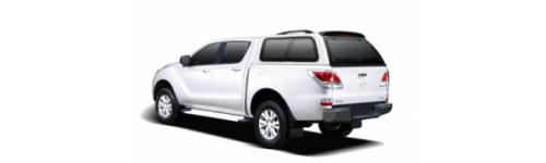 Кунги для Mazda