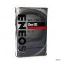 ENEOS GEAR 75/90 GL5 1л