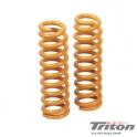 Пружины Ironman задние Extra Constant Load TLC80/100/105