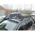 Багажник-корзина для Mitsubishi L200
