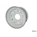 Диск Off-road Wheels белый 6х139,7 6x8R16 ET+30