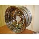 Диск Off-road Wheels хром 6х139,7 6x8R16 ET+30