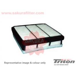 Фильтр воздушный SAKURA A1517
