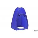 Компактная палатка из синтетической ткани - душевая кабинка / туалет